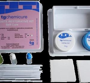 Химиокомпозит TgChemicure